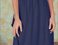 I Like Your Style-Dresses & Skirts / by Ashley Williamson