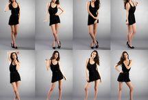 [Ref] Poses; Fotografia