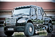 Fun Trucks
