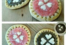 mini sweets