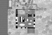 Element Möbel integriert