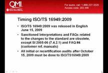 KONSULTAN ISO TS I TRAINING ISO 16949