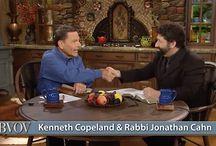 Zionist Judas goat - Jonathan Cahn
