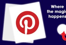 Pinterest Blogs to Help Understand / Being a Moderator for Bizsugar.com I therefore see lots of posts on every subject. Plus I keep an eye out on interesting blogs on the internet. Anything I find useful on the new Pinterest I will share here