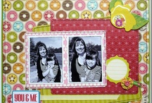 Scrapbook / by Janet Caporaletti