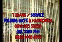 081280350050 - ROLLING DOOR & FOLDING GATE RUKO & KIOS No.1 JABODETABEK