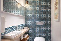 Bathroom / by Zazen