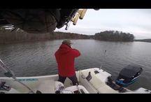 Fishing Lake Lanier Georgia / Fishing in Georgia's Great Lake, Lake Lanier