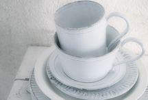 Tabletop and Ceramics