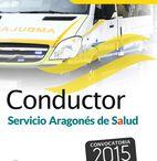 SERIVICIO ARAGONÉS DE SALUD (SALUD - Aragón) / Oposiciones 2015