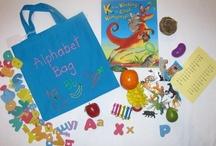 literacy bags