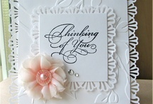 Crafts - Card Ideas / by Claudia Tyler