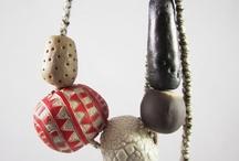ceramic beads / by Rachel Kenney