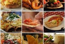 Central American Dishes / by Suki Leon