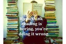 Books, books, and more books