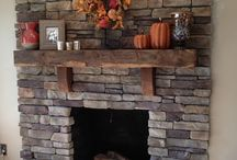 FAVORITE FIREPLACES