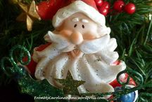 Christmas in July 2016 / Series on my blog From My Carolina Home - crafts, recipes, tablescapes, quilts, sewing, gifts, and ideas for everyone!