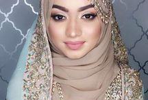 wedding hijab inspiration
