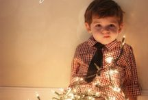 Christmas pics / by Brittany Chimner