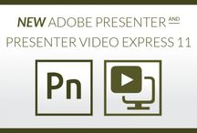 Adobe Presenter / by eLearning Brothers