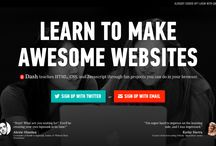 Web: Buttons and Links