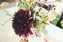 Rustic Style Events