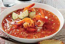 Recipes Seafood