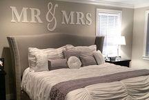 Decor Master Bedroom
