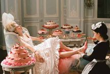 Marie Antoinette wedding ideas / Marie Antoinette wedding theme