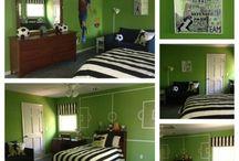 Dormitorio Ima