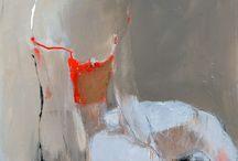 Aline Maksimenko / Peinture
