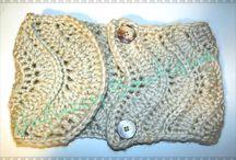 Crochet / by Nancy Cox