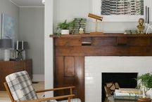 Living Room / Design Inspiration for my Living Room