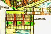 Villa Allevia / Villa Allevia Located in Gili Trawangan - Lombok, this project still progress.