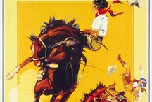 Rodeo Show Posters