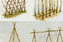 Garden - Landscaping / DIY & landscaping for the garden.