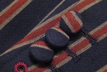 Fashion history - English style