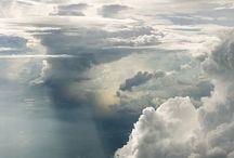 Clouds / by Carol Morris