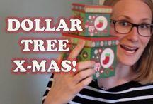 Dollar Tree / Dollar Tree ideas