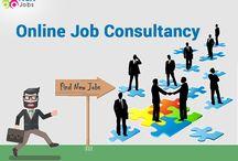 Online Job Consultancy