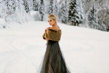Nunta de iarna