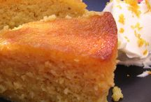 Nigella Lawson Clementine Cake