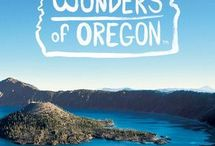 o r e g o n / All things Oregon- from our Oregon jewelry to our favorite Oregon pins.