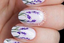Nail Art | Spring so much
