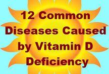 Patient Resources - Vitamins