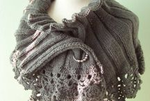 crochet / by rose salay