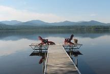 Summer in the Adirondacks / Summer Fun!