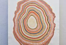 print geode tree stump