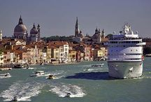 Mediterranean cruise / Planning for a Mediterranean Cruise in May 2015
