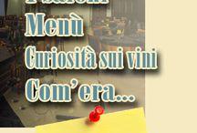 Ristorante del Peso di Camino Monferrato / Ristorante tipico sito in Camino Monferrato (AL) Piazza Marconi 3 Tel. 0142469122 Cell. 3397841406 Adatto a ogni tipo di festa e cerimonia Capienza superiore a 200 coperti
